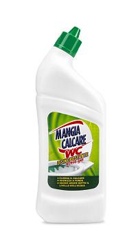 """""""Mangia Calcare WC Disincrostante"""" - Tekutý prostriedok na odstraňovanie vodného kameňa -1PFBIDB6160S0"""
