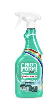 BIOFORM PLUS - dezinfekčný sprej s amoniakom 0,75 l-1PFBIPC604500