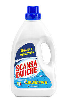"SCANSA FATICHE – ""Lavaincera"" - podlahový čistiaci prostriedok. -1PFBIPC0300S7"