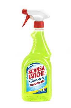 "SCANSA FATICHE - ""Universale"" - sprejový odmasťovač -1PFBIMB031807"